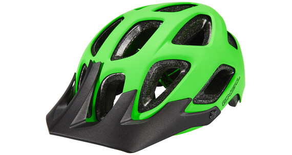 ONeal Thunderball - Casco - Solid verde